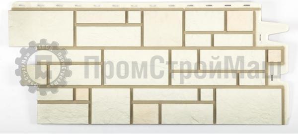 Цвет шерсти  фасадной панели BURG Docke