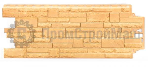 Панель фасадная STERN Docke: цвет мармарис