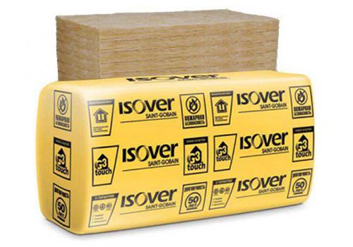 ISOVER Каркас-П37 50мм (20шт./1уп.)