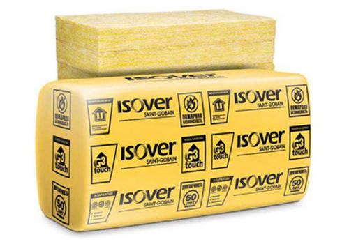 ISOVER Каркас-П34 100мм (10шт./1уп.)