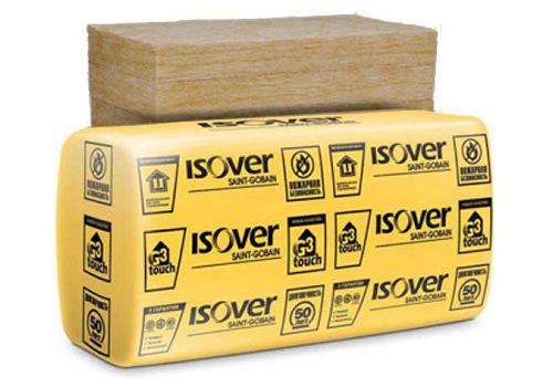 ISOVER Каркас-П37 100мм (10шт./1уп.)